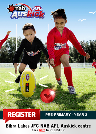 Auskick Registration