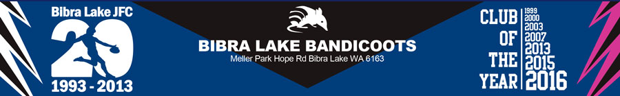 Bibra Lakes Junior Football Club